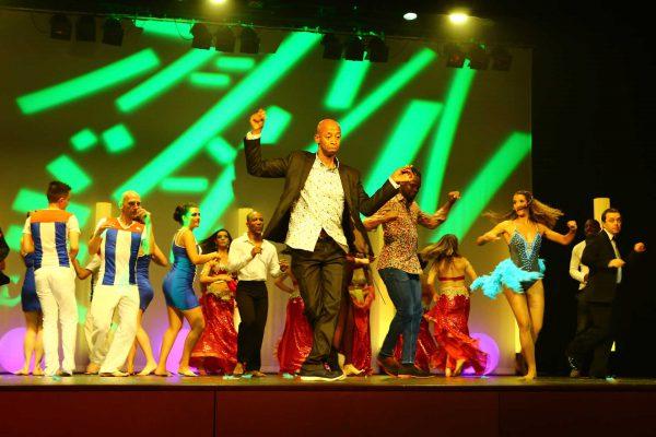 fievra cubana festival